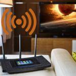 Cómo proteger tu WiFi por completo