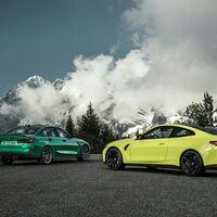 Los nuevos BMW M3 y M4 2021 se filtran unas horas antes de su presentación oficial