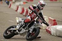 Campeonato del Mundo de Supermoto, tercera prueba en Valladolid