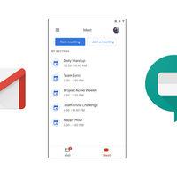 Cómo eliminar la pestaña 'reunirse' en Gmail para Android