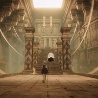 NieR Re[in]carnation, la nueva entrega de la saga para iOS y Android, también pondrá rumbo a occidente