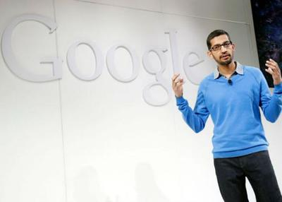 """Sundar Pichai confirma que en el Google I/O 2014 conoceremos la nueva versión de Android: """"L"""""""