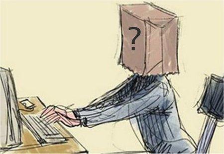 Un proyecto de ley quiere sacar del anonimato a los blogueros franceses