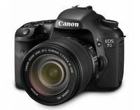 La EOS 7D Mark II podría incorporar un nuevo sensor de Canon con tecnología Dual Pixel de segunda generación