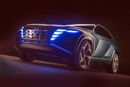Hyundai Vision T Concept 21
