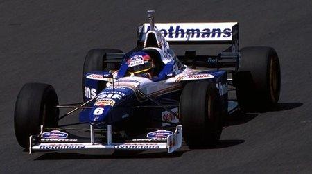 Williams F1 utilizará motores Renault en 2011