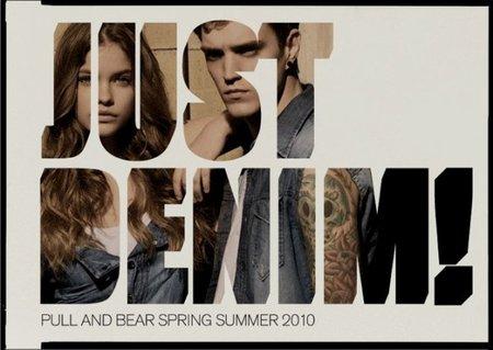 Pull and Bear ¡Just Denim!: este verano pon vaqueros a todos tus looks
