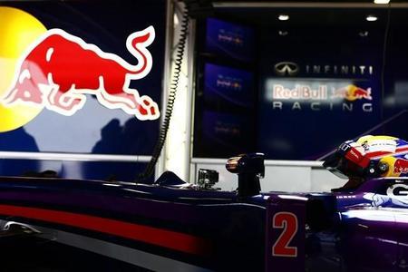 Red Bull no cierra las puertas a la Fórmula E
