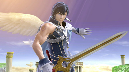 Guía Super Smash Bros. Ultimate: todos los movimientos y trucos de Chrom