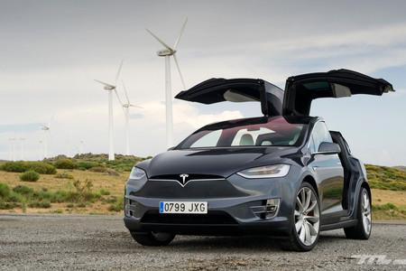 Tesla sacará de gira sus Pop-Up stores por el sur de Europa