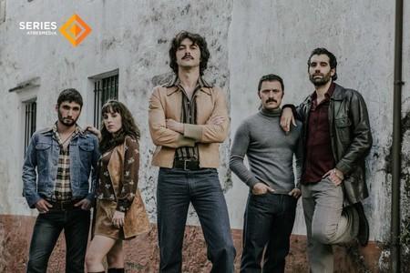 Se acerca la 'Narcos' gallega de Antena 3: comienza el rodaje de 'Fariña', basada en el best seller de Nacho Carretero