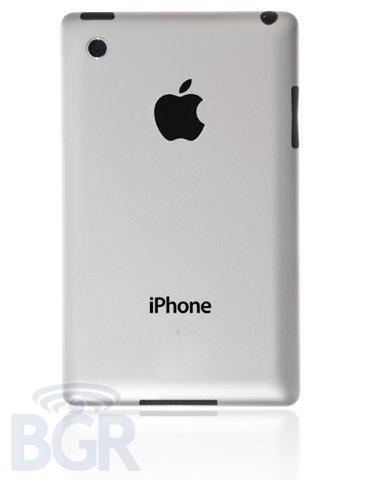 El próximo iPhone podría llegar en otoño de 2012 con un diseño totalmente nuevo