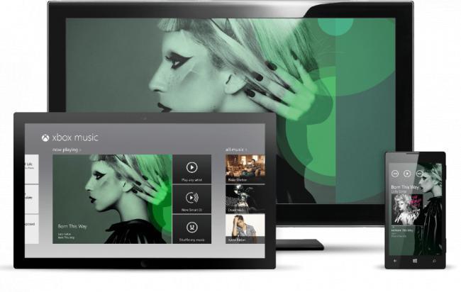 XboxMusic