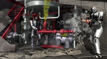 Robots al rescate: DARPA los busca y hay premio