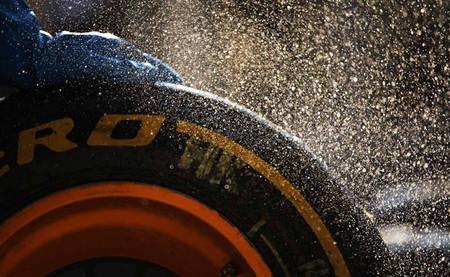 Pirelli llevará a cabo pruebas grupales con los neumáticos 2014 en Baréin