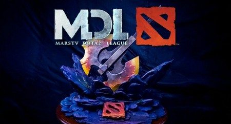Marsdota 2 League