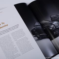 Foto 3 de 9 de la galería bentley-centenario-libro en Motorpasión