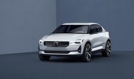El primer coche 100% eléctrico de Volvo llegará en 2019, y será un competidor del Tesla Model 3