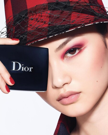 El espejo mágico de Dior, los filtros de L'Oréal, el Virtual Try-On de Clarins... así son las nuevas herramientas virtuales con las que probar maquillaje en tiempos de Covid