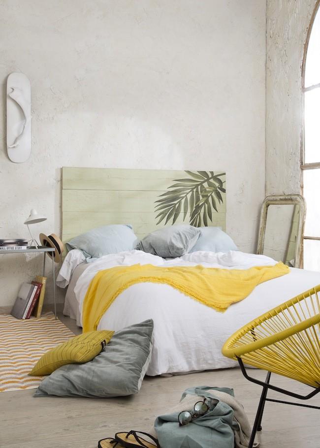 Room Tropic