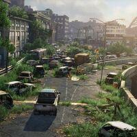 Pedro Pascal como Joel, escenarios postapocalípticos... las nuevas fotos de The Last of Us para HBO muestran un vistazo al rodaje