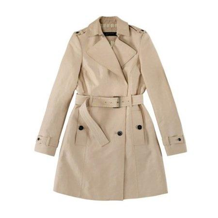 78b5cb6c200 Zara Primavera-Verano 2011  nuevos abrigos