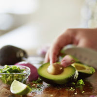 Cocina lo que comes: un buen propósito para el nuevo curso