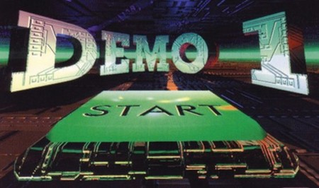 Demo 1 de PlayStation
