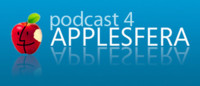 Podcast 4 de Applesfera ya disponible