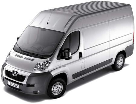¿Y si las furgonetas de PSA hacen las américas?