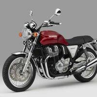 La Honda CB1100 se despide: así será la última versión de esta moto clásica que estará disponible hasta fin de año