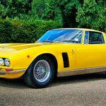 Así fue el Iso Grifo, un auténtico muscle car italiano poco más que mitología de la automoción