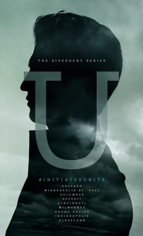 Foto de Carteles de 'La serie Divergente: Insurgente' (20/27)