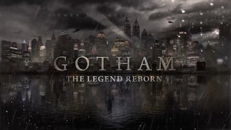 Gotham, ¿un buen intento por exprimir la franquicia de Batman?