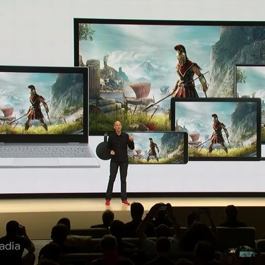 Stadia, la plataforma de Google para jugar en la nube a 4K y 60 FPS desde cualquier dispositivo y sin instalaciones
