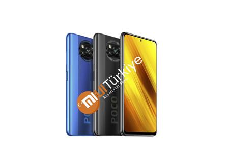 Xiaomi Poco X3 Snapdragon 732g