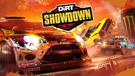 Descarga DiRT Showdown GRATIS y hasta el sábado desde Humble Bundle para PC, Mac y Linux