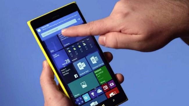 Windows10 Phones 10080