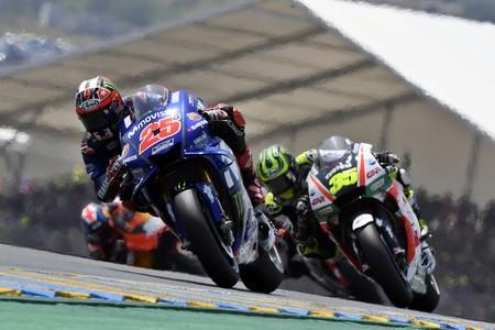Maverick Vinales Motogp Francia 2018 2