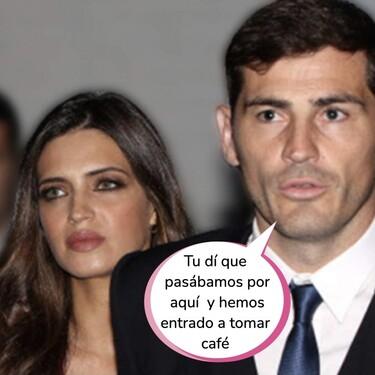 Iker Casillas y Sara Carbonero, pillados en los juzgados de Pozuelo de Alarcón: ¿Han firmado el divorcio?