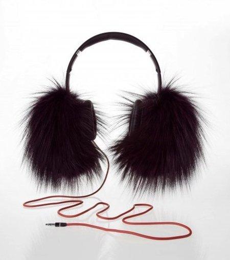 Oscar de la Renta diseña en edición limitada estos auriculares Beats by Dr.Dre