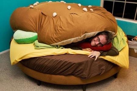 burger bed 1