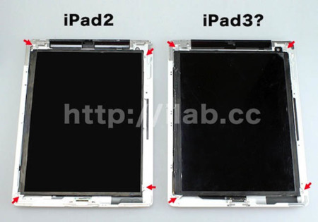 ¿Cómo podemos saber de un inminente lanzamiento de Apple? por la cantidad de imágenes de componentes filtrada