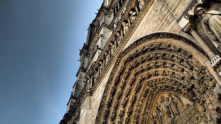 Catedral De Notre Dame Imagenes Antes Del Incendio 15 De Abril 26
