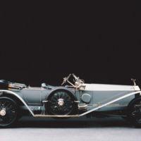 El director del documental Senna hará una película sobre los fundadores de Rolls-Royce