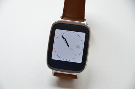 Zenwatch Analisis Marco