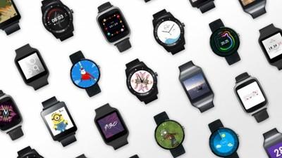 Google Play borrará todas las carátulas de reloj que no se actualicen a la nueva API