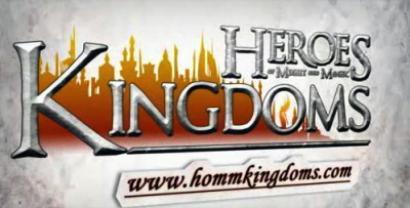 'Heroes of Might & Magic Kingdoms', lo nuevo de Ubisoft