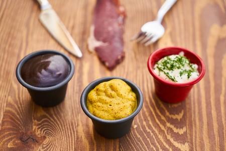 7 tipos de mostazas y cómo utilizarlas para cocinar como chef profesional