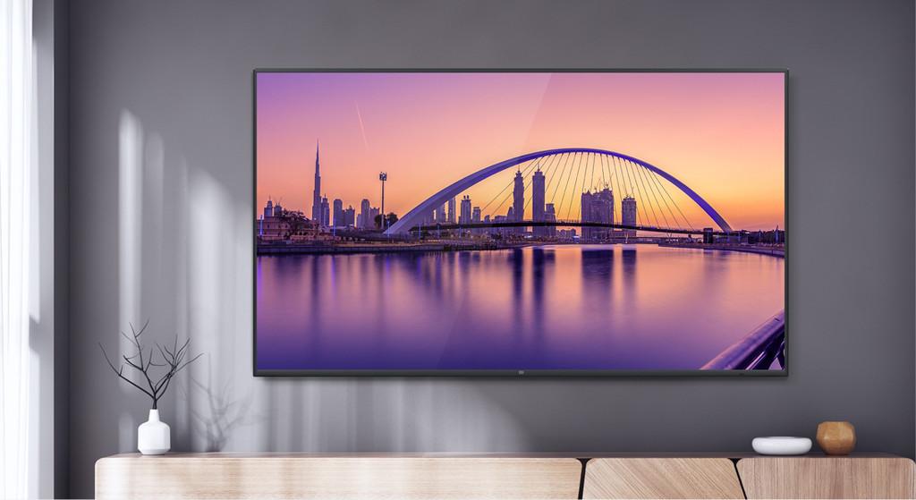 Mi Tv Televisores Xiaomi